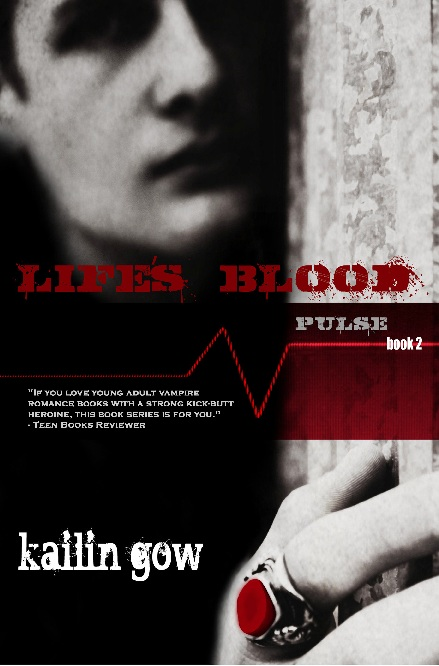 Life's Blood (PULSE, Book 2)