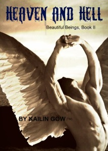Heaven and Hell (Beautiful Beings #3)