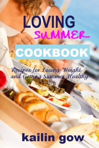 Loving Summer Cookbook