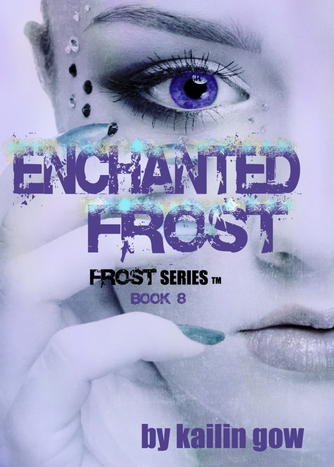 Enchanted Frost (Frost #8) by Kailin Gow