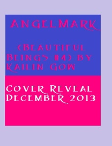 Angel Mark Cover to be Reveal Cover