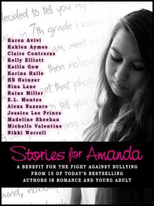 Stories for Amanda Anthology