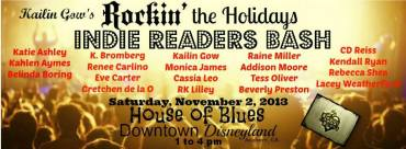 Rockin' the Holidays Indie Readers Bash Banner Updated
