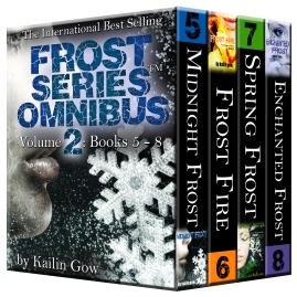 Frost Series Omnibus 2