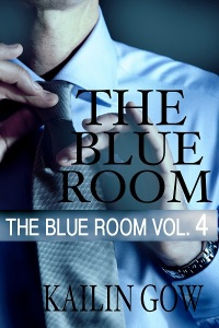 Blue Room Vol. 4 Cover - med