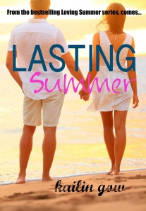Lasting Summer by Kailin Gow -med