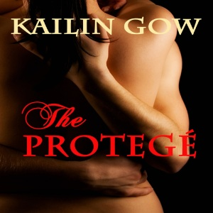 The Protege (The Protege Series #1) by Kailin Gow - Audio Book Cover