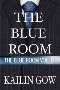 Blue Room Vol. 6 Cover - med
